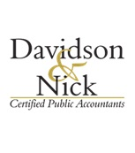 Accounting firm client